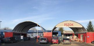 PSZOK Piaseczno