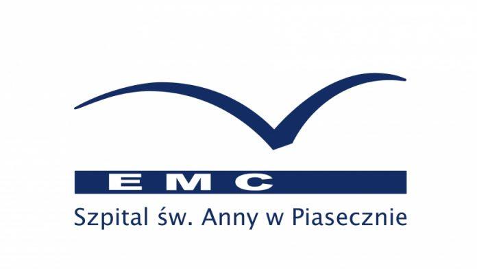 Szpital św. Anny w Piasecznie logo