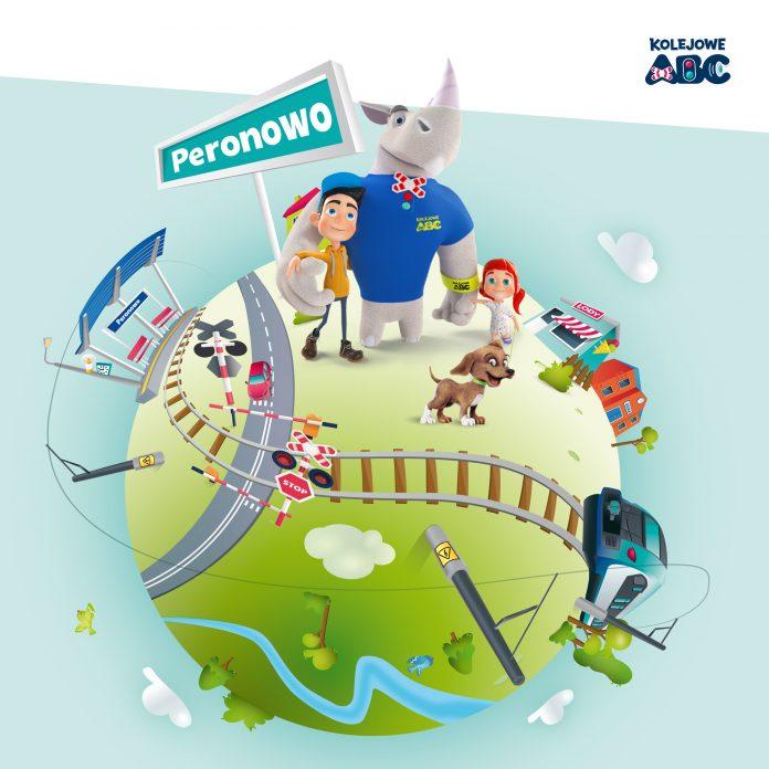 UTK - Kampania Kolejowe ABC