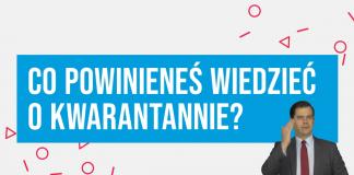 Co powinieneś wiedzieć o kwarantannie?