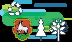 logo Wydział Gospodarki Odpadami Gminy Piaseczno