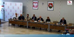 Sesja Rady Miejskiej w Piasecznie
