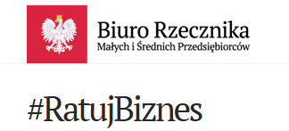 #Ratujbiznes – startuje akcja rzecznika małych i średnich przedsiębiorców   Oficjalna strona Miasta i Gminy Piaseczno