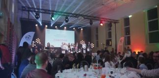 Relacja filmowa z Gali Sportu w Piasecznie 2020