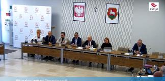 XXI sesja nadzwyczajna Rady Miejskiej w Piasecznie