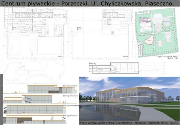 03_Arkadiusz Roszkowski_14 PLANSZA PROJEKT Basen