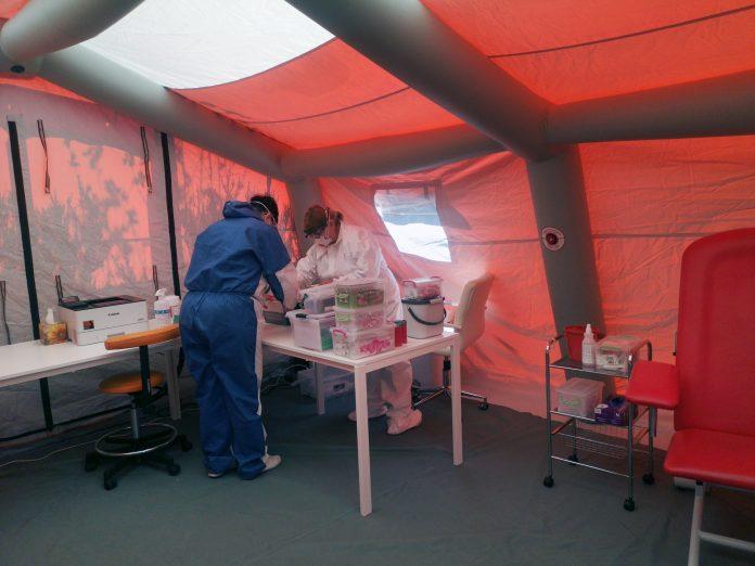 Gminny ZOZ w Piasecznie wprowadza odpłatne testy na przeciwciała
