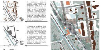 Koncepcja zagospodarowania terenów wokół dworca PKP w Piasecznie