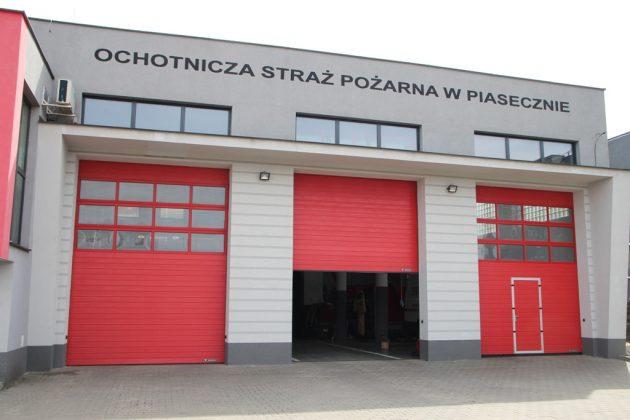 OSP Piaseczno