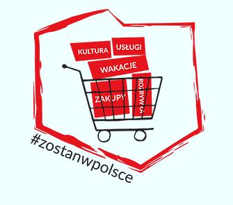 Zostań w Polsce - wspieraj polskich przedsiębiorców