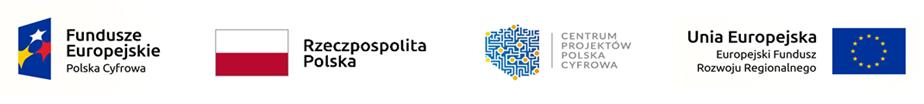 Zdalna szkoła+ w Gminie Piaseczno logotypy