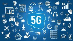 5G: sieci telekomunikacyjne nowej generacji
