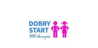 """PAMIĘTAJ O WNIOSKU DOBRY START """"300 dla ucznia"""" OD 1 LIPCA 2020 r."""