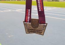 Medal rozbiegajmy Piaseczno