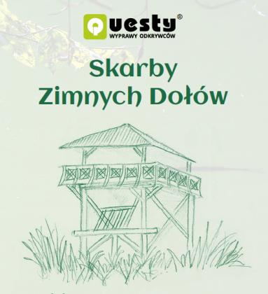 Quest Chojnowskiego Parku Krajobrazowego