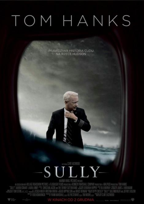 Sully plakat