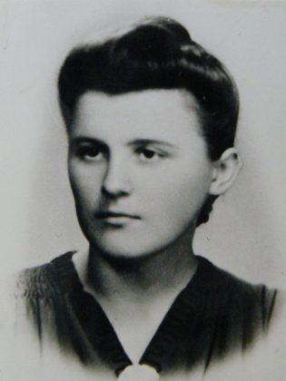 Alina Woźniak Hofman