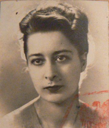 Krystyna Nowicka