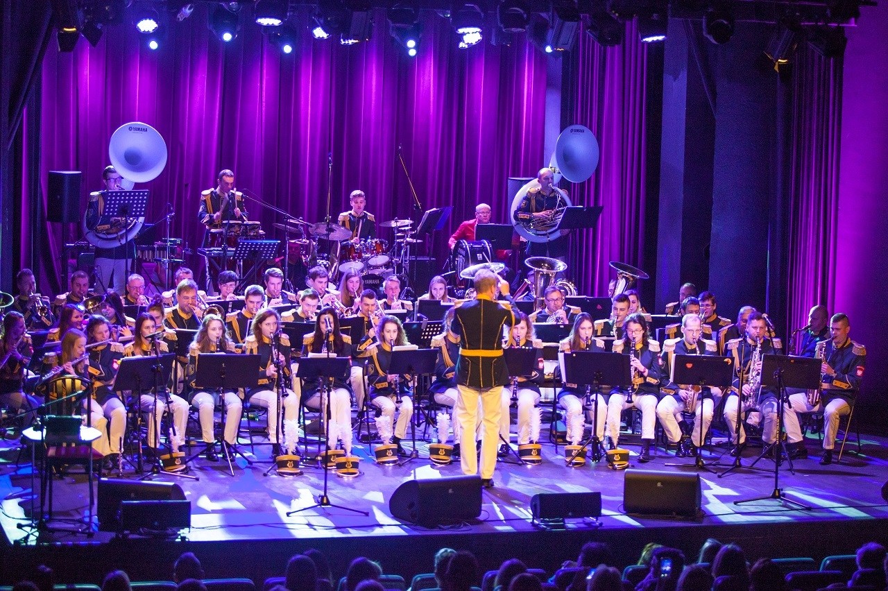 Orkiestra Dęta OSP Nadarzyn