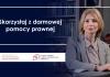 Skorzystaj z nieodpłatnej pomocy prawnej - wyszukiwarka krajowa