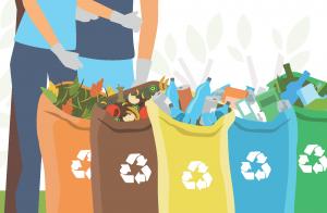 Zmiana stawki za odbiór odpadów od 1 października