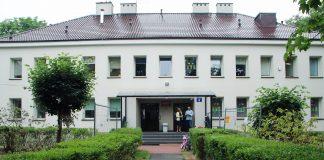 Przedszkole nr 1 w Piasecznie