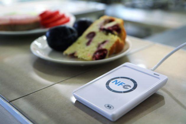Jedzenie na kartę - e-stołówka w Szkole Podstawowej nr 1 w Piasecznie