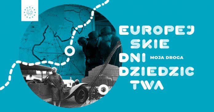 Europejskie Dni Dziedzictwa - Moja Droga Piaseczno 2020
