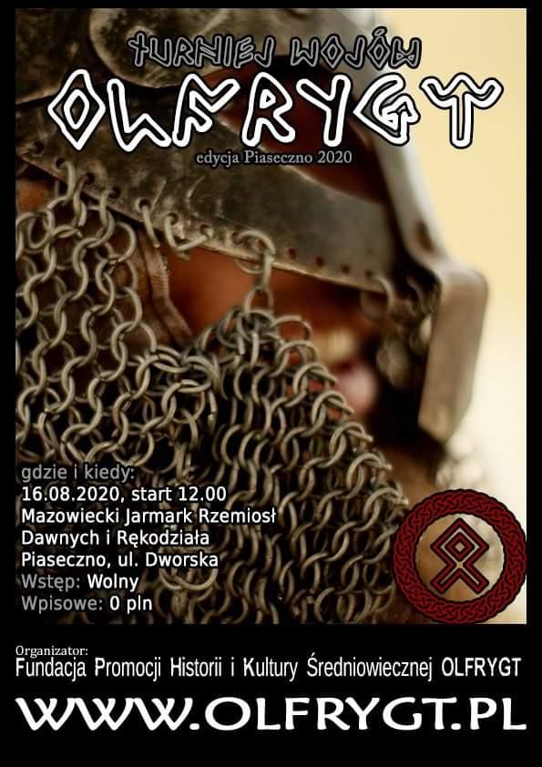 Jarmark i Turniej Wojów