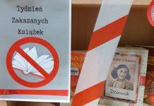 Trwa Tydzień Zakazanych Książek