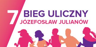 7 Bieg Julianowa i Józefosławia-Kameralna 11