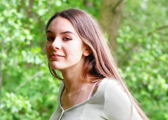 Anna Danilava