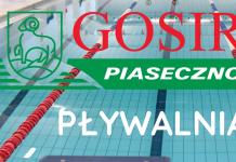 Pływalnia GOSiR Piaseczno