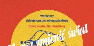 Warsztaty dziennikarstwa obywatelskiego
