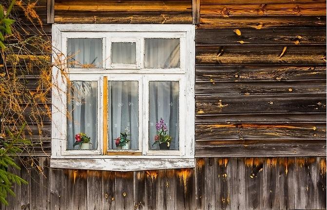Ilustracja do wiadomości Dziedzictwo drewnianej architektury Mazowsza - konkurs fotograficzny Odkrywamy nasze dziedzictwo