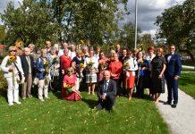 Pożegnanie członków I kadencji Piaseczyńskiej Rady Seniorów