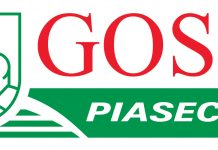 Logo GOSiR Piaseczno