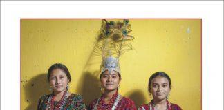 Plakat wydarzenia Pegaz na biegunach - opowieści podróżników Królowe Gwatemali