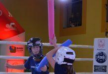 Puchar Piaseczna Klubu X fight Kadetów i Dzieci