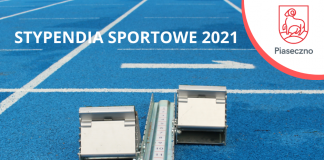 Ilustracja. Stypendia sportowe 2021