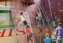 W czwartek 05.11.2020r. zajęcia na ściance wspinaczkowej zostają odwołane!
