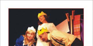 Plakat wydarzenia Mikołajkowa Bajkowa Niedziela online - Świat Małej Księżniczki