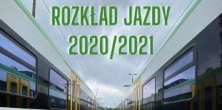 Rozkład jazdy pociągów Kolei Mazowieckich edycji 2020/2021, foto: www.mazowieckie.com.pl