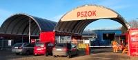 31 grudnia 2020 i 2 stycznia 2021 PSZOK czynny do 14.00