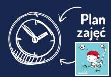 Plan zajęć oraz grupy Sportowa Zima w Mieście 2021r.