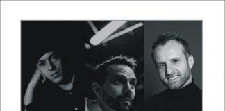 Plakat wydarzenia Vas/Bukowski/Szmańda trio - Wtorek Jazzowy w Piasecznie