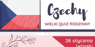 Czechy - quiz rodzinny