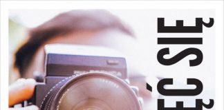 Plakat NAKRĘĆ SIĘ – weź udział w konkursie filmowym!
