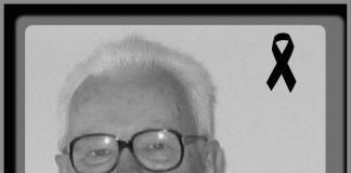 Żegnamy Tadeusza Rudnickiego