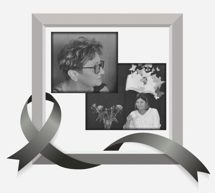 Smutne pożegnania w Szkole Podstawowej w Chylicach - zmarła Jolanta Kirago i Teresa Rothimmel
